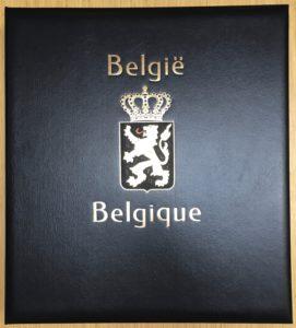 DAVO album belgë verkopen